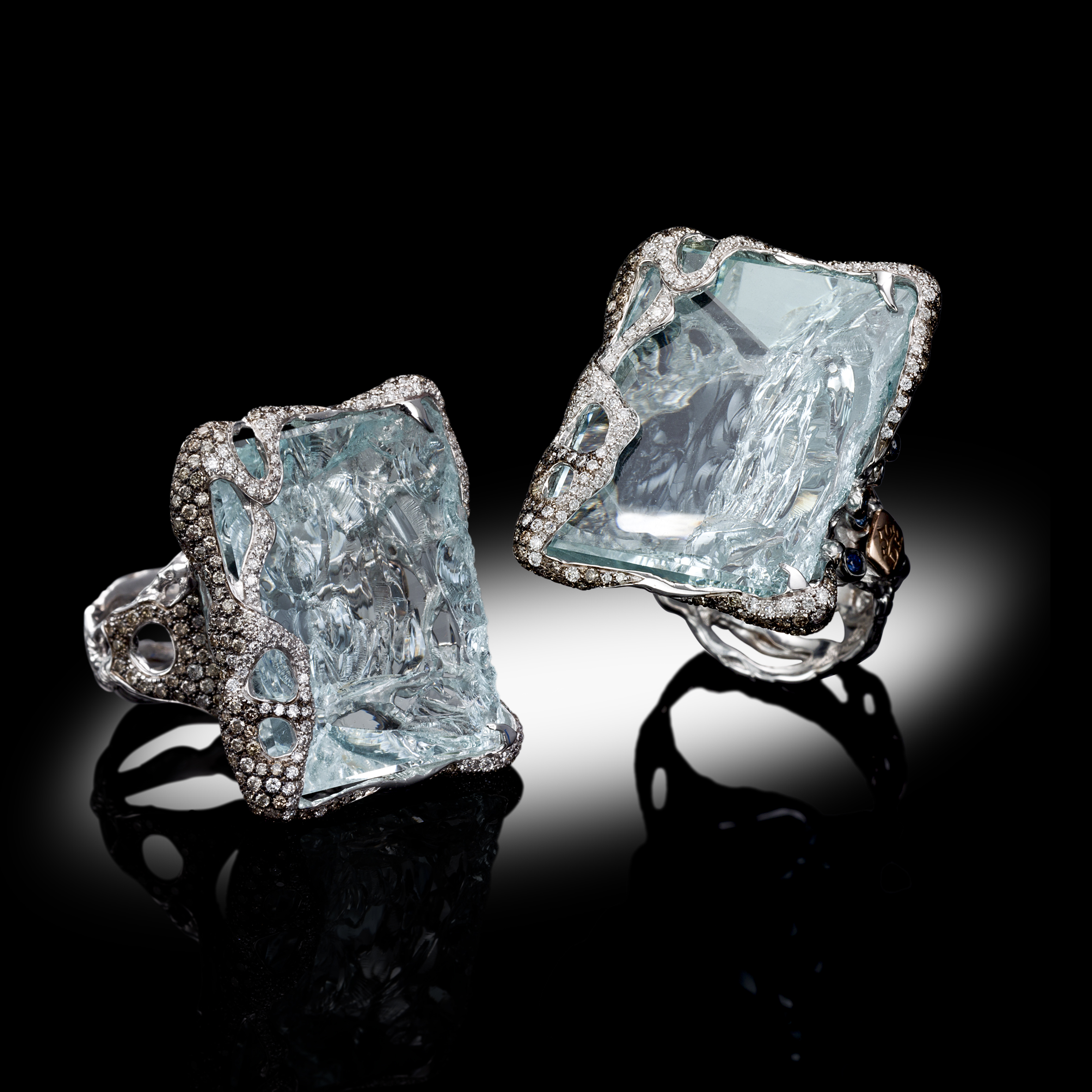icy jewelry store Style Guru Fashion Glitz Glamour