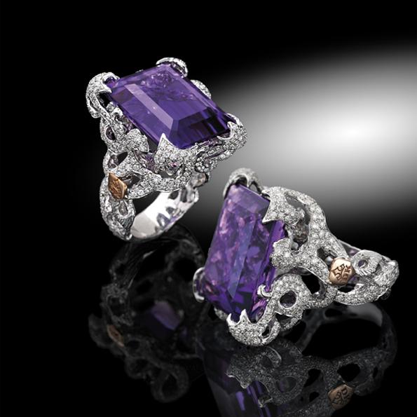 David Maule Jewelry Gallery Jewelry Gallery Ganoksin