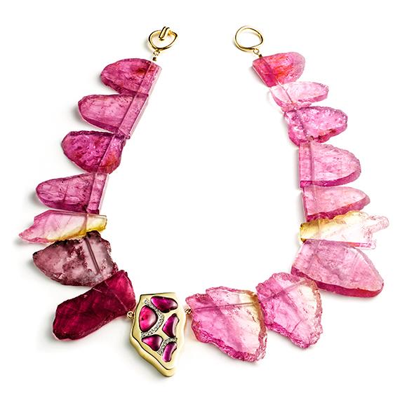 Kara Ross Jewelry Gallery Jewelry Gallery Ganoksin