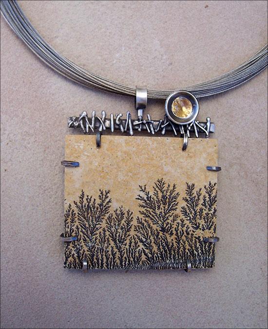Lesley Aine McKeown - Jewelry Gallery