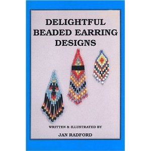 Delightful Beaded Earring Designs