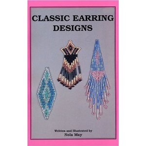 Classic Earring Designs by Nola May