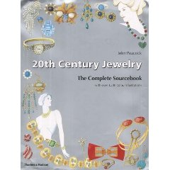 Book Review - 20th Century Jewelry
