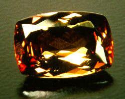Andalusite stones