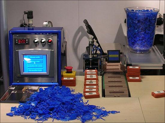 Etype Automated Wax Injection System Ganoksin Jewelry
