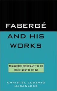 faberge-and-his-works-book
