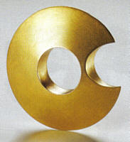 Ring by Giampaolo Babetto, 1982. Modern Jewelry