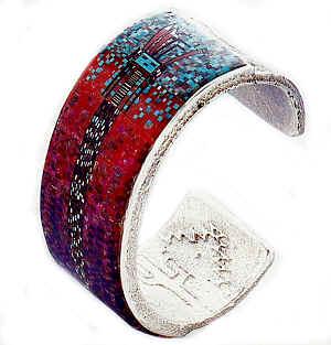 Modern Native American Jewelry - Ganoksin Jewelry Making