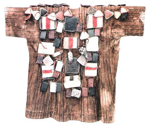 sante War Shirt
