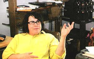 Christina Smith, 2004