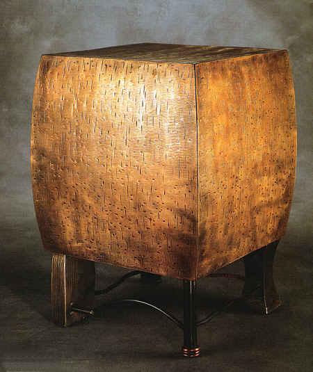 Contemporary Metal Furniture Ganoksin Jewelry Making Community Cool Paul Rich Furniture Minimalist