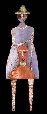 The Work of Judith Hoyt