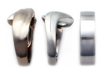 950 Palladium: Custom Made Components