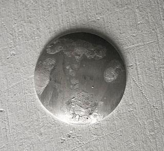 Argentium Sterling