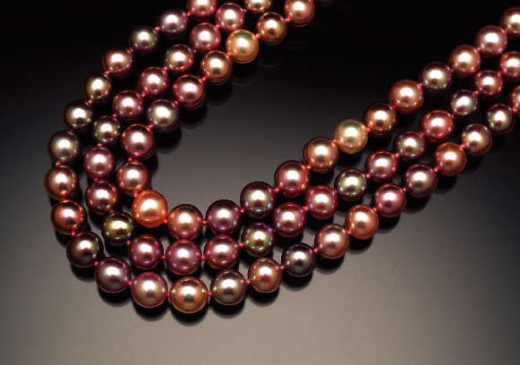 Freshwater Pearls from China