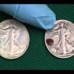 Don't buy fake silver – easy acid test!!!