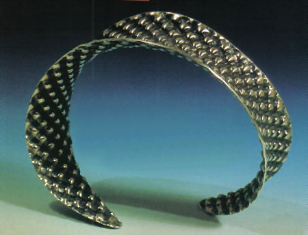 The Jewelry Of Cynthia Eid Ganoksin