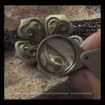 Filigree and cloisonn Enamel: Schitterend Sieraad