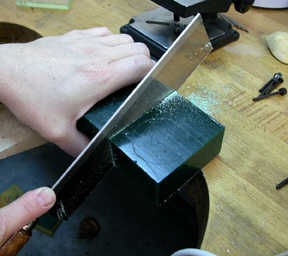 Image result for wax razor saw