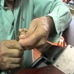 How to make wire cuff