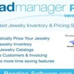 Keeping Track Of Jewelry Vendors