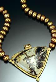 Chinese Freshwater Pearls Ganoksin Jewelry Making Community