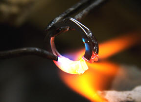 Palladium Bridal Jewelry