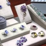 Part 1 – Pursuit Of Purple Gold Jewelry