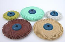 3M® Radial Bristle Disc