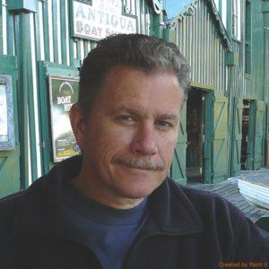 B9Creator Inventor Mike Joyce