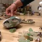 Beach Glass Jewelry with Wildpen