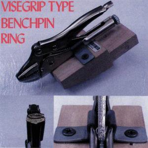 benchpin ring