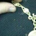 custom necklace part 7,, the last part