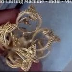 Gold Casting Machine,gold making machinery,Jewellery casting