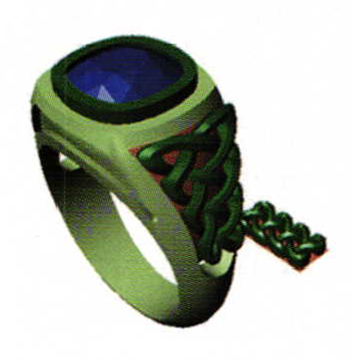 The New Interactive Jewelry Design Technology - Ganoksin