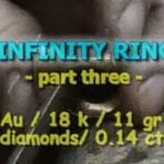 Infinity Sign Ring – Part 3