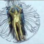 Making of Carnival dancer pendant – Part 1