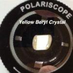 Nick Hodgsons Polariscope Tutoria