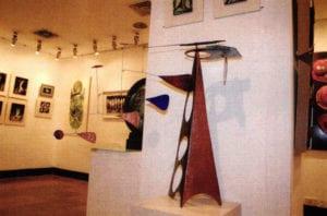 Experimental Art Gallery, India Habitat Centre, New Delhi February 21-28, 2009