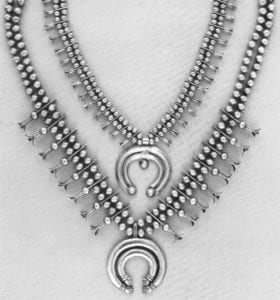 Southwest Indian Jewelry: Doneghy Collection