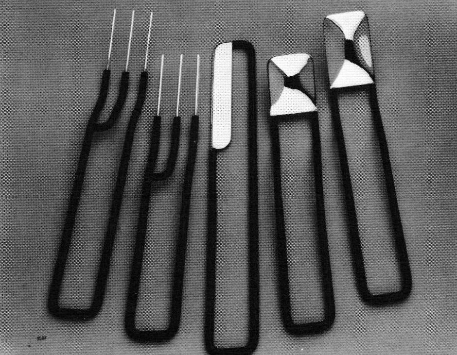 John E. Horn, Five-Piece Place Setting