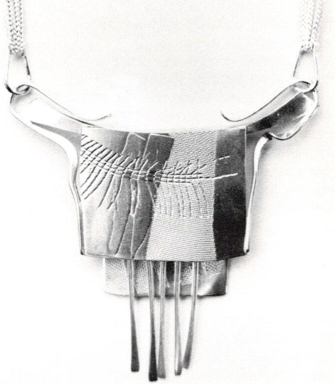 1982 Sculptural Jewelry Exhibition