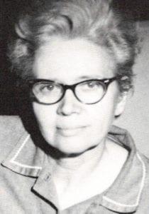 Master Metalsmith Dorothy Sturm