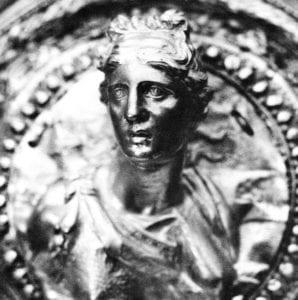 The Artemis Medallion
