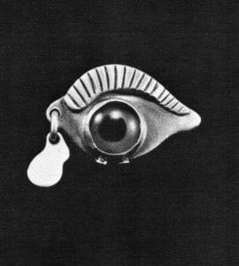 American Modernist Jewelry - Sam Kramer, Ring