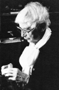 Fridl Blumenthal