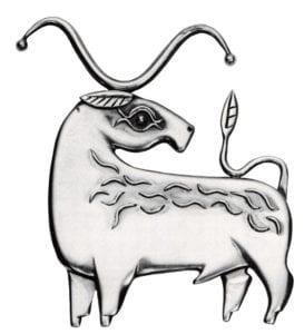 Robert von Neumann - Goat Pin