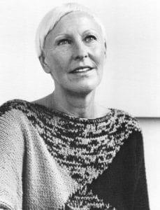 Emmy Van Leersum