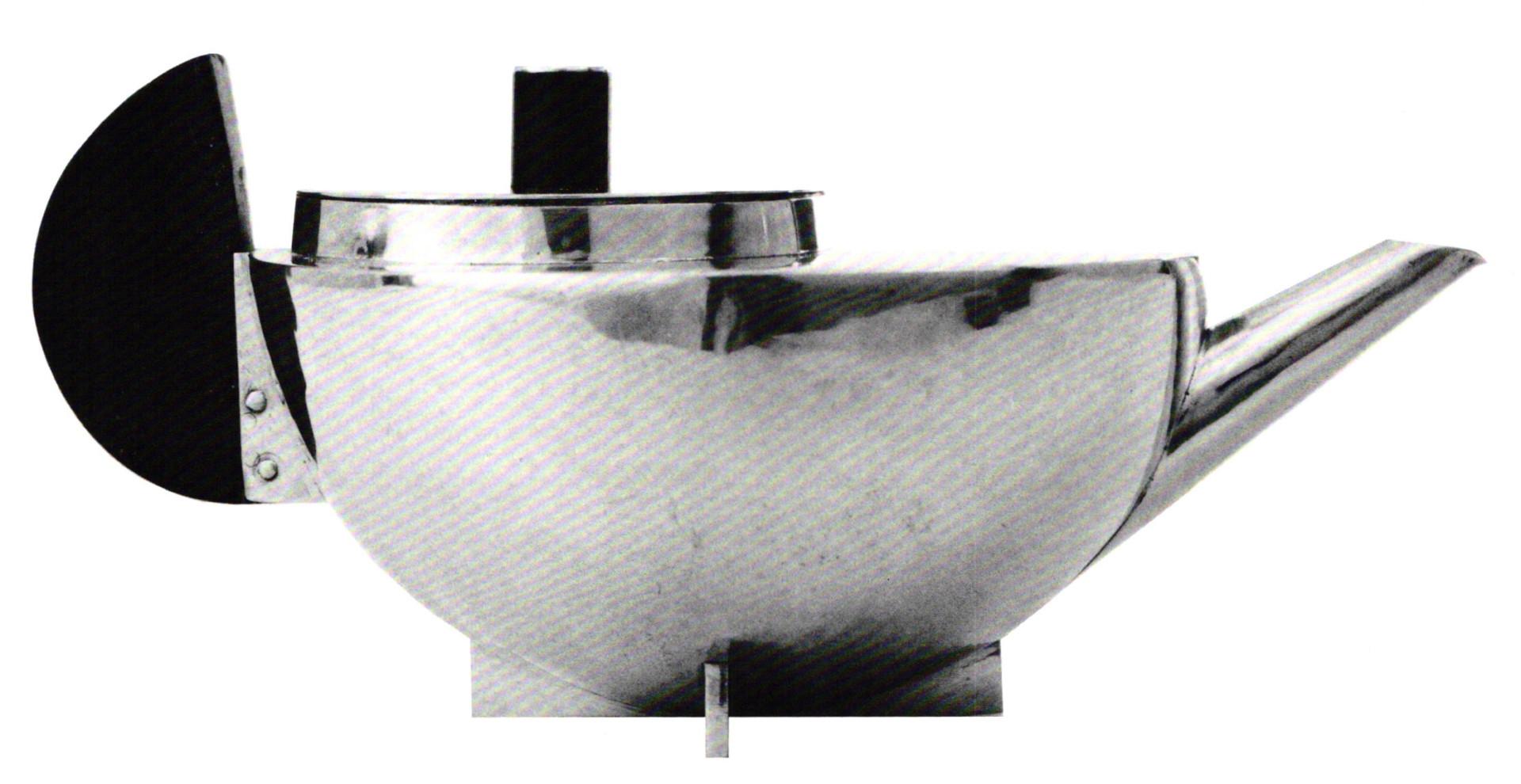 the bauhaus metal workshop 1919 1927 ganoksin jewelry. Black Bedroom Furniture Sets. Home Design Ideas