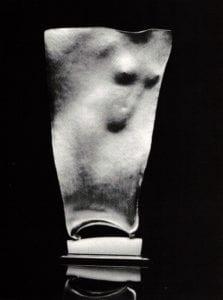 Arts and Technics: Finishing - Leonard Urso, Untitled